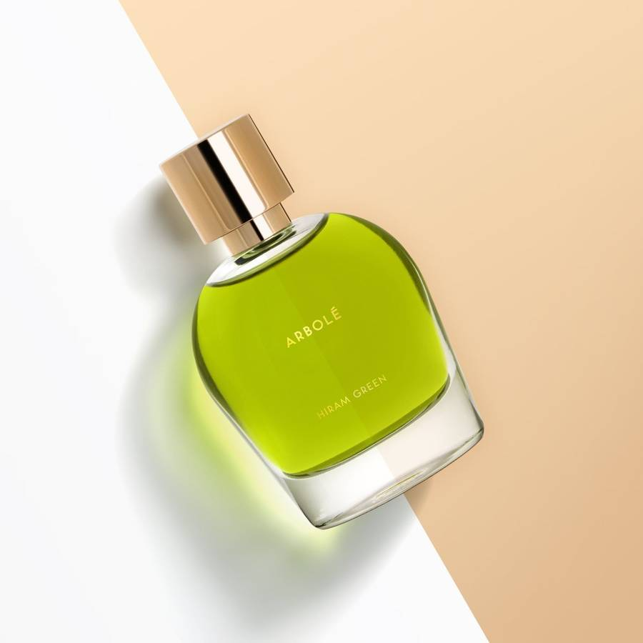 hiram green arbole