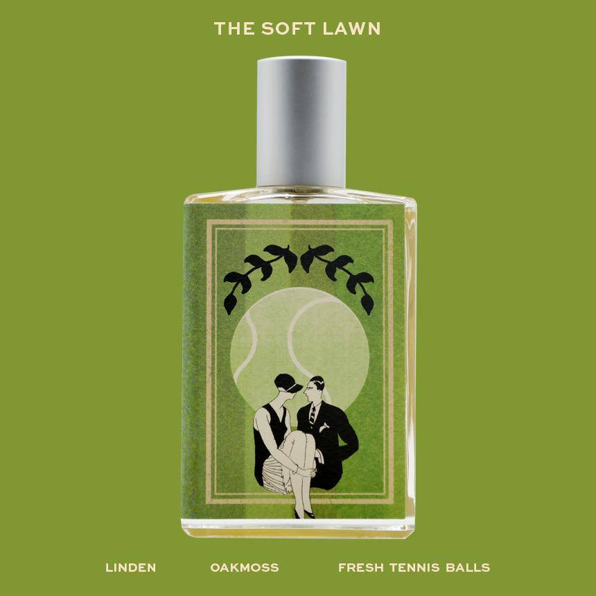 imaginary authors the soft lawn
